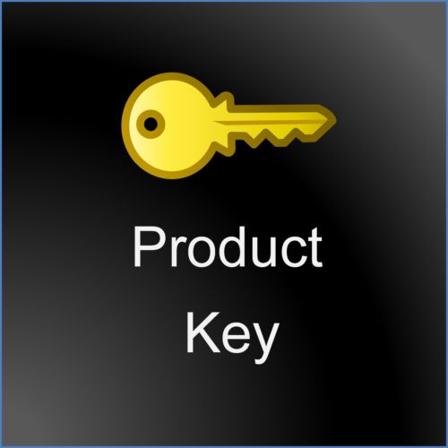 Microsoft Win 7 Professional Product Key Ultimate 32 Bit  64bit Retail Box lifetime Activation