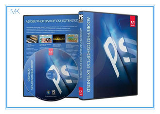 Trung Quốc Adobe Graphic Design Software Photoshop  Extended CS5 for Windows 100% activation nhà cung cấp