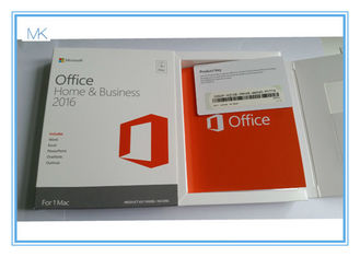 Trung Quốc Microsoft Office 2016 Product Key Full Version For 1 Mac Key Card New Sealed Retail nhà cung cấp