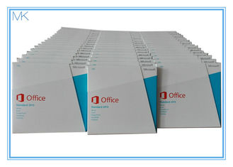 Trung Quốc Microsoft Office Professional 2013 Standard 32/64 BIT New And Sealed DVD Pack nhà cung cấp