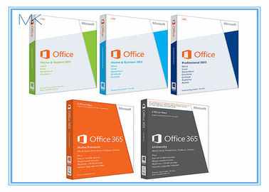 Trung Quốc Product Key Of Microsoft Office 2013 Professional Plus Retail Pack + Standard Genuine License nhà cung cấp