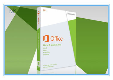 Trung Quốc 32 / 64-Bit Microsoft Windows Software MS Office 2013 Oem Product Key For Home And Student nhà cung cấp