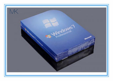 Trung Quốc Professional Microsoft Update Windows 7 32 bit 64 Bit Retail Free Upgrade To Win 10 Pro English nhà cung cấp