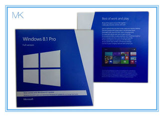 Trung Quốc Windows 8.1 Pro 32 64 Bit Full Version Windows Pro Retail Online Activation nhà cung cấp