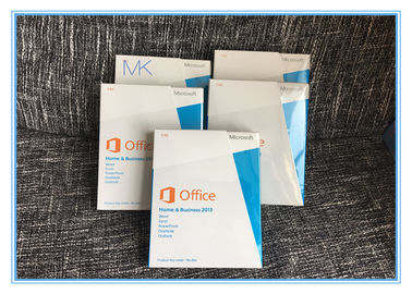 Trung Quốc FPP Microsoft Office 2013 Retail Box Home / Business Product Key Online Activation nhà cung cấp