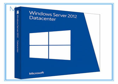 Microsoft Windows Server 2012 Versions R2 Datacenter  2 CPU - OEM English Lifetime using